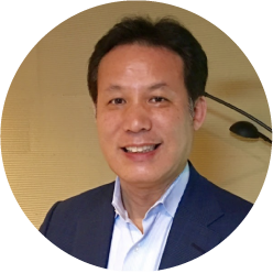 Frost & Sullivan Japan <br>Growth Strategy Director 杉原孝志