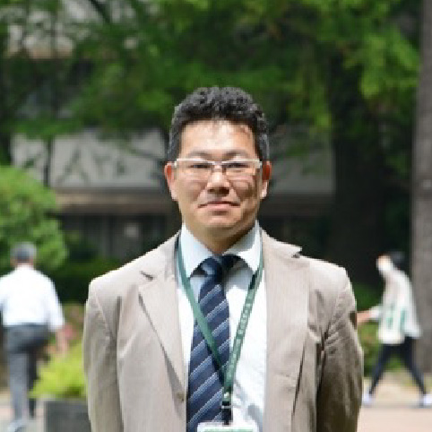 東京農業大学地域環境科学部 藤川智紀 教授